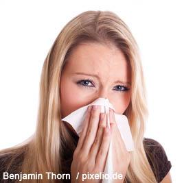 Wenn ich krank bin …